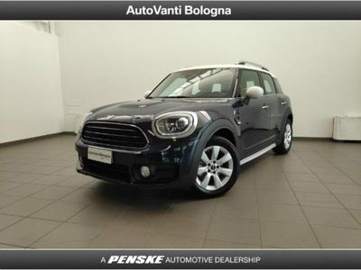 usado Mini Cooper D Countryman 2.0 Boost Countryman