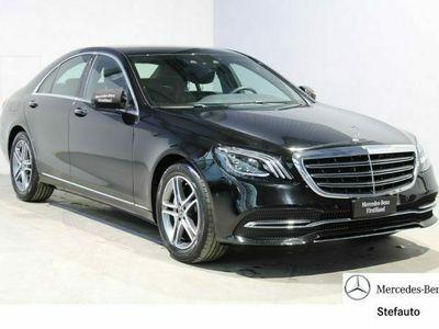 brugt Mercedes S350 S 350 d Premiumd Premium