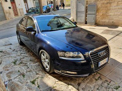gebraucht Audi A6 2.0 Tdi 136cv Navigatore 2010
