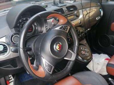 usata Abarth 595 Turismo