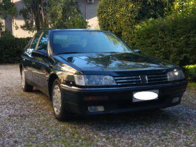 usata Peugeot 605 sri asi