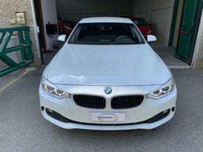 usata BMW 428 Gran Coupé Luxury Benzina