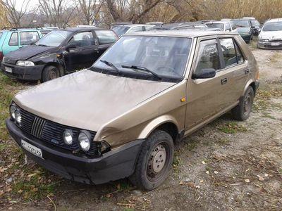 gebraucht Fiat Ritmo 60 5 porte CL