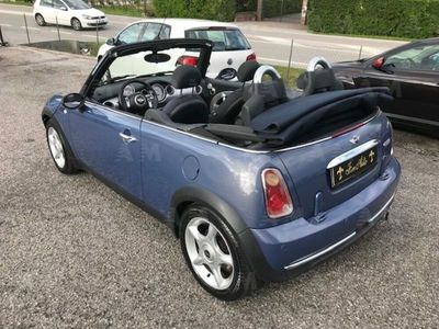 gebraucht Mini Cooper Cabriolet 1.6 16V Cooper Cabrio 1.6 16V