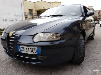 gebraucht Alfa Romeo 147 restyling 5porte 1.9mjt 115 cv full 2005