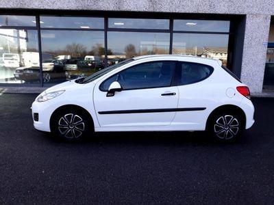 usado Peugeot 207 1.4 HDi 70CV FAP 3p. XAD Van