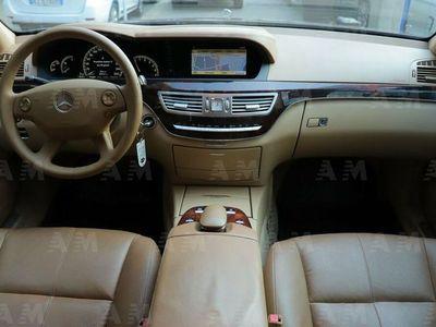 used Mercedes S320 CDI Avantgarde Automatica Unicoproprietario