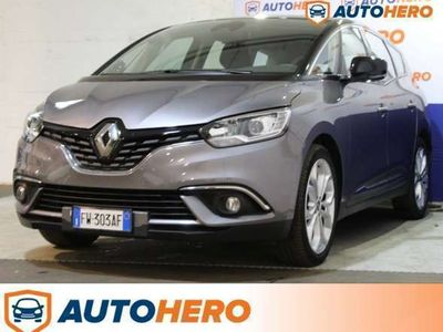 usata Renault Grand Scénic 1.7 Blue dCI Sport Editition 2