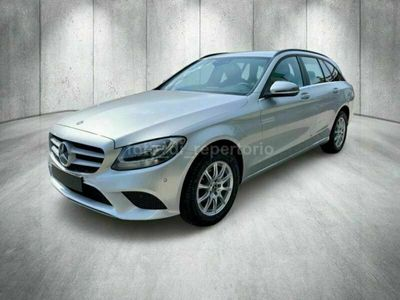 usata Mercedes C200 Classe CAuto SW Business