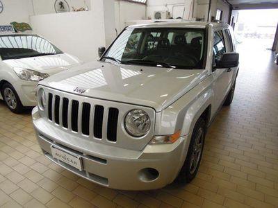 usado Jeep Patriot 2.0 Turbodiesel DPF Limited rif. 11062936