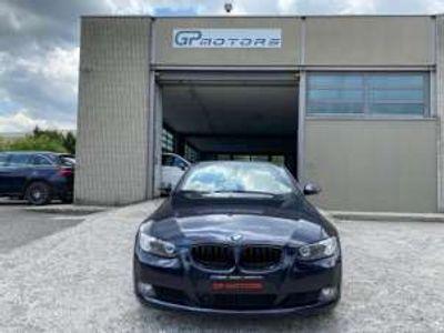 usata BMW 335 Cabriolet i M PERFORMANCE - STUPENDA ! SUPER FULL
