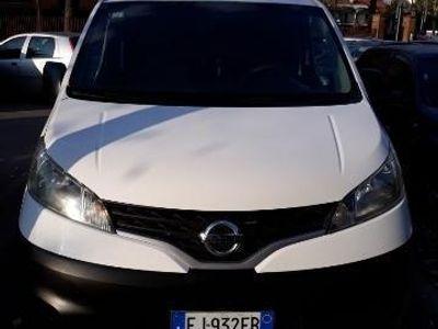 usata Nissan NV200 1.5 EU5 Comfort Euro 5