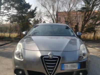 gebraucht Alfa Romeo Giulietta 1.6 JTDm-2 105CV distinctive