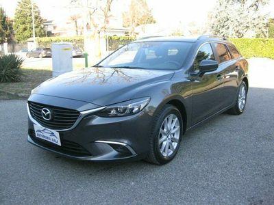usata Mazda 6 2.2L Skyact.-D 150CV Wagon Business