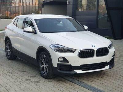 usata BMW X2 sDrive18i Business-X