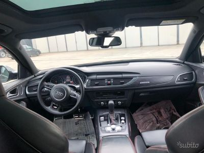used Audi A6 5ª serie - 2016
