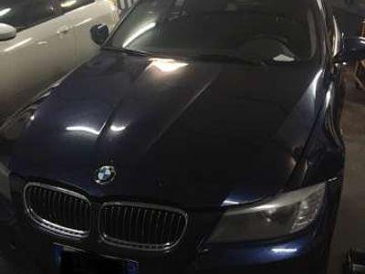 usata BMW 318 Serie 3 (E90/E91) 2.0 143CV cat Touring Attiva