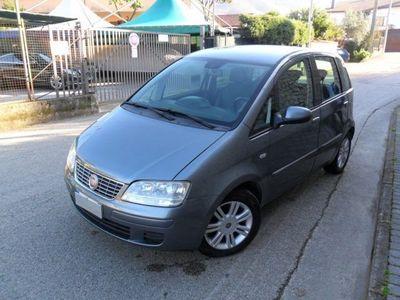 usata Fiat Idea 1.3 MJT 16V 95 CV S&S Dynamic Giffoni Valle Piana