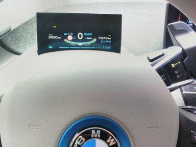 usata BMW i3 (I01) - 2015