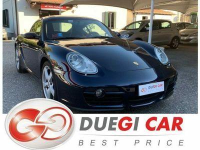 usata Porsche Cayman Cayman (987)2.7