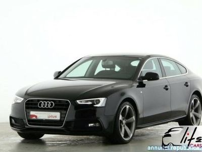 usata Audi A5 SPB 2.0 TDI 150 CV SLine--Xenon--Navi--Pdc-- rif. 11480377