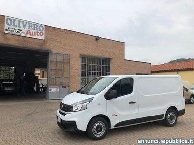 begagnad Fiat Talento 1.6 MJT 120CV PC-TN Furgone 10q