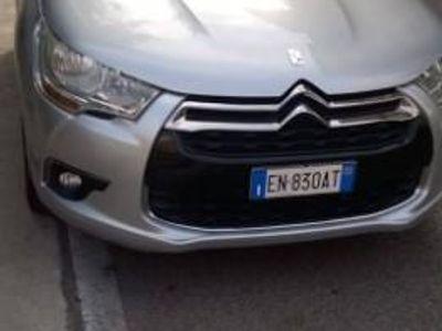 usado Citroën DS4 1,6 diesel