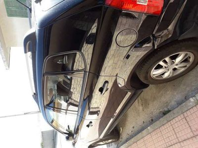 usata Hyundai Tucson 2.0 CRDi VGT 2WD Active