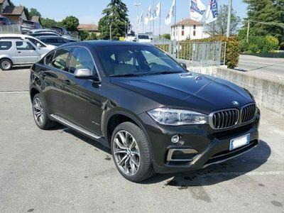 usata BMW X6 xDrive30d 258CV Extravagance rif. 11663851