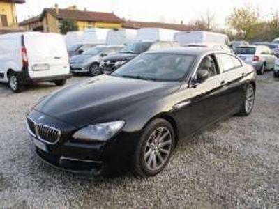 usata BMW 640 d Gran Coupé