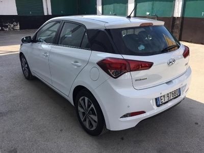 używany Hyundai i20 1.1 CRDi 12V 5 porte Comfort