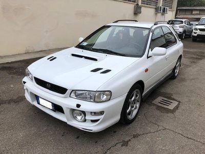 usata Subaru Impreza 2.0i T 16V cat Compact Wag. 4WD