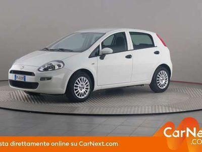 usata Fiat Punto Van AUTOCARRO N1 1.3 Multijet 95cv 4posti S&S E6
