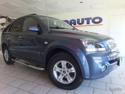 brugt Kia Sorento 2.5 16V CRDI 4WD EX *//*AUTOMATICA*//*