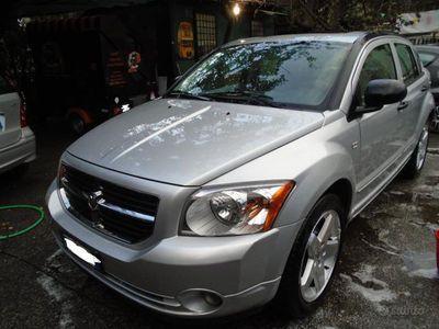 usata Dodge Caliber - 2008 euro 4 /144000 km REALI