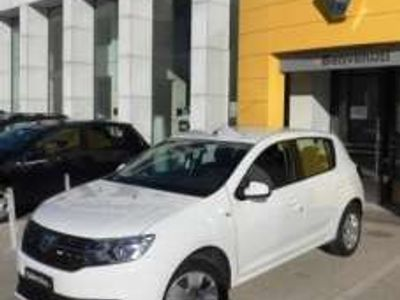 usata Dacia Sandero comfort 0.9 tce 90cv benzina