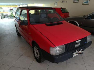 gebraucht Fiat Uno 1000 MORETTI pochi esemplari