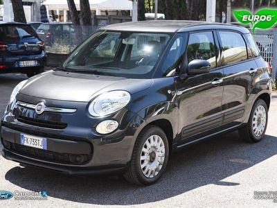 gebraucht Fiat 500L 1.3 mjt Pop Star 95cv