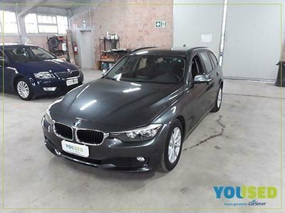 usata BMW 316 316 d Touring Business aut.