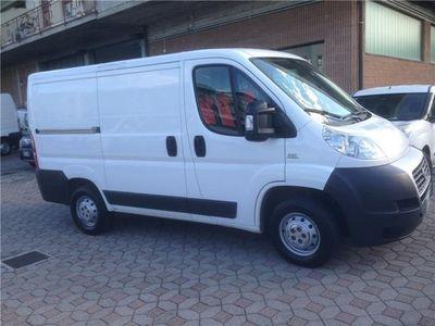 usata Fiat Ducato 33 2.3 Mjt 130cv Pc-tn Ch1 14 Q. Usato