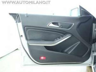 usata Mercedes CLA200 Shooting Brake Automatic Sport Benzina