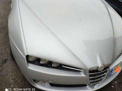 usata Alfa Romeo 159 1.9 JTDM 16V DPF Progression