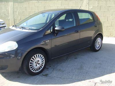 usata Fiat Grande Punto 1.2 automatica - 2008