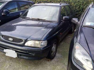 usata Ford Escort 1.8i 16V cat Station Wagon Ghia