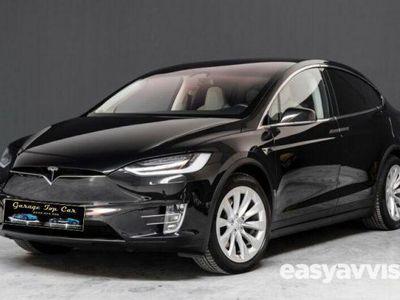 usata Tesla Model X Model X100D PACCHETTO PREMI