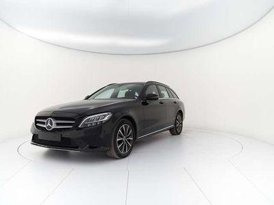 usata Mercedes C220 d Business auto SW