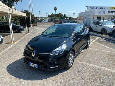 usata Renault Clio dCi 8V 75CV Start&Stop 5 porte Energy Zen
