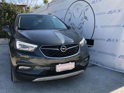 usata Opel Mokka X 1.6 CDTI Ecotec 136CV 4x2 Innovation ITALIANA rif. 11077634