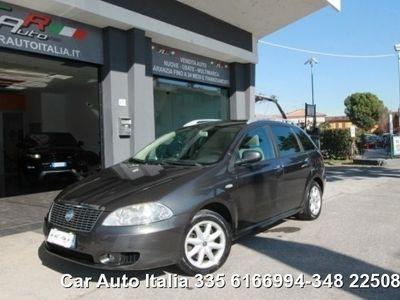 brugt Fiat Croma 1.9 Multijet 16V Dynamic Cruise Climatronic Ottime