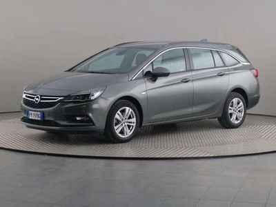 usata Opel Astra Sports Tourer 1.6 Cdti Business 110 Cv S&S